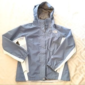 North Face Women's HyVent 3 in 1 Jacket